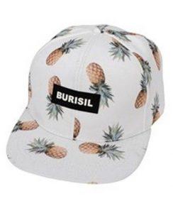 gorras de piñas