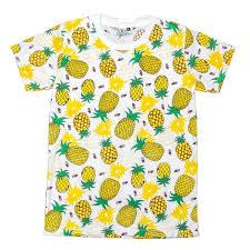 camisetas de piñas