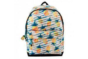 mochilas con piñas