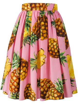 falda de piñas oferta
