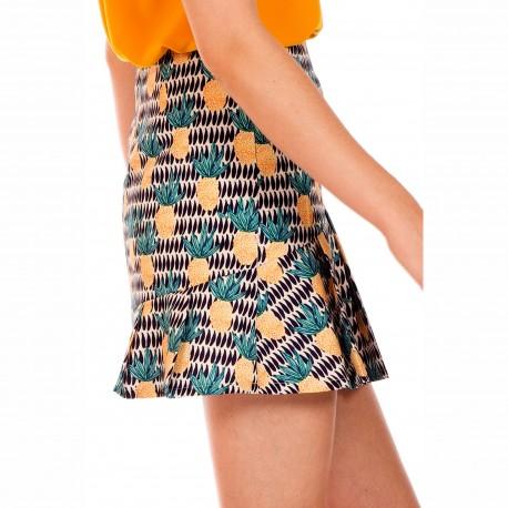 faldas de piñas oferta
